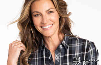 Erin Andrews to Bring Women's Fashion Collection to NHL - WWD