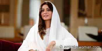 Spotlight on Saudi Arabia – An interview with fashion designer Honayda Serafi – Emirates Woman - Emirates Woman