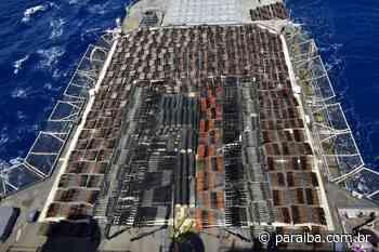 Marinha dos EUA realiza apreensão de armas russas e chinesas no Mar da Arábia - Portal PARAIBA.COM.BR - Paraiba.com.br
