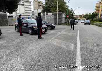 Casavatore, operazione dei carabinieri: militari alla ricerca di armi e droga - Il Meridiano News
