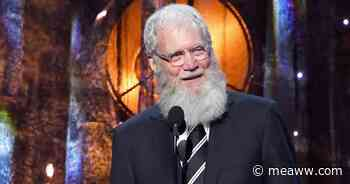 What is David Letterman's net worth? Late-night host is a real estate mogul who owns 3,000 acres of property - MEAWW