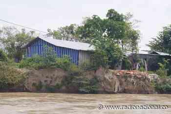 Alerta por riesgo de inundación en Achí, Bolívar - http://www.radionacional.co/