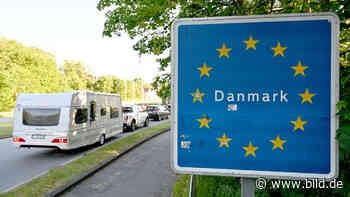 Passend zum schönen Wetter - Dänemark macht für Geimpfte wieder auf - BILD
