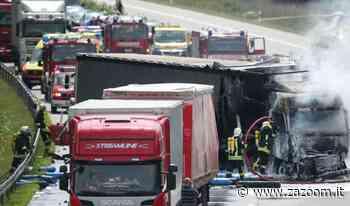 Tragico incidente fra auto e moto | muore ragazza di Casatenovo - Zazoom Blog