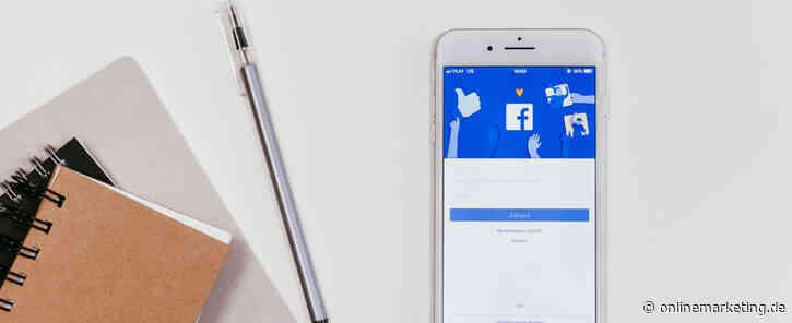 Erst lesen, dann teilen: Facebook will User zu mehr Aufmerksamkeit erziehen