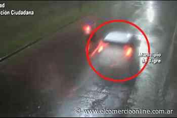Circulaban por Don Torcuato en un auto con pedido de secuestro y fueron detenidos por el COT - elcomercioonline.com.ar