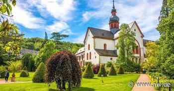 10.07. - 11.07.2021 Mozart im Kloster Eberbach - Neue Westfälische