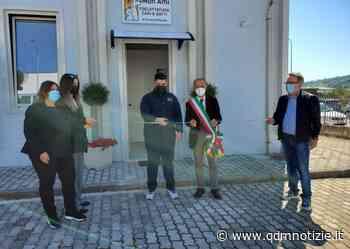 CASTELPLANIO / Da fornaio a toelettatore per prendersi cura degli animali - QDM Notizie