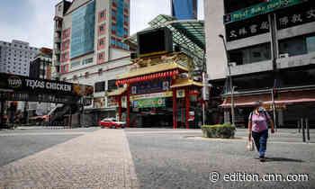 (2) Malaysia imposes nationwide lockdown during 3rd wave of coronavirus - CNN International