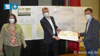 Wilnsdorf: Sieger des Architektenwettbewerbs vorgestellt - WP News