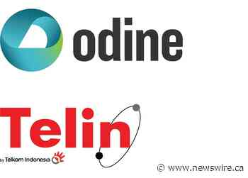 Telin chooses Odine's Orion Solution to Drive Global Expansion and Business Automation
