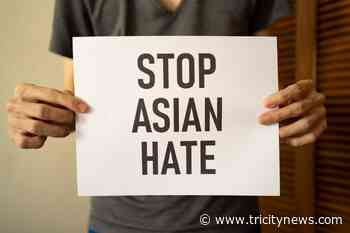 Stand With Asians rallies today at Coquitlam, Port Moody SkyTrain stations - The Tri-City News