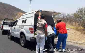 Localizan a mujer asesinada cerca de la carretera Chilpancingo-Tixtla - El Sol de Acapulco