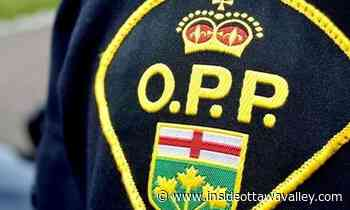 92-year-old Eganville driver charged after serious collision near Constant Lake Road - Ottawa Valley News