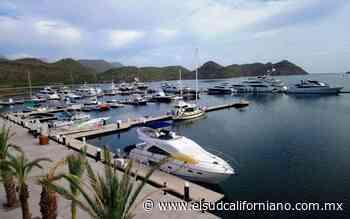 Listas instalaciones de Marina Puerto Escondido para Fishing Tournament - El Sudcaliforniano