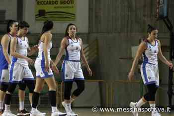 I playoff dell'Alma Patti scattano con il quarto di finale contro Umbertide - Messina Sportiva