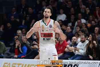 Venezia si sbarazza della Unahotel e chiude al quarto posto la regular season - Basketinside.com Basketinside.com - Basketinside