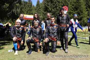 Il PWT Italia si conferma per il quarto anno campione italiano di orienteering (staffetta) - Sportvicentino.it