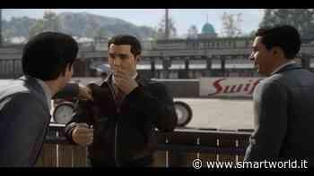 Spuntano leak sul quarto capitolo di Mafia in sviluppo per PS5, Xbox Series X e PC - SmartWorld