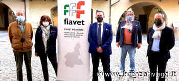 Fiavet Piemonte sceglie Cuneo e Saluzzo per il suo quarto eductour - L'Agenzia di Viaggi