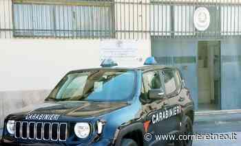 Paternò, 67enne malato tenta di lanciarsi dal quarto piano: salvato in extremis da un carabiniere - Corriere Etneo