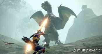 Capcom: profitti record per il quarto anno consecutivo - Multiplayer.it