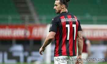Juve-Milan, Ibrahimovic polemico col quarto uomo: 'Se ti do una testata...' - Calciomercato.com