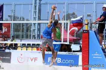 Continental Cup: Windisch-Cottafava e Marchetto-Dal Corso chiudono al quarto posto. Tutte le qualificate alla fase finale - Volleyball.it