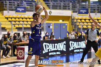 Verona rimonta nell'ultimo quarto ed espugna Ferrara - Basketinside
