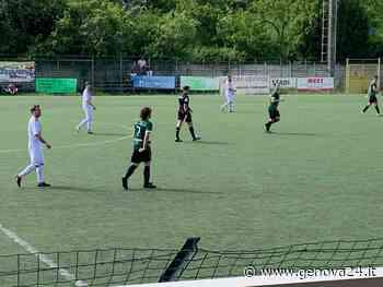 Sestrese, operazione sorpasso riuscita: il 2-1 al Baiardo vale il quarto posto - Genova24.it