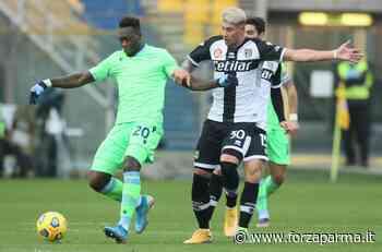 Qui Lazio, Caicedo parzialmente in gruppo - Forza Parma