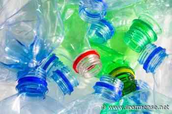 Le scuole di Parma plastic-free: borracce e fontanelle al posto delle bottigliette - Luca Galvani