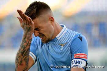 """Milinkovic, la mascherina e quella fiamma flebile per il Parma: """"I tempi di recupero…"""" - SOS Fanta"""