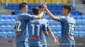 Parma-Atalanta 2-5, le pagelle: Muriel e Malinovskyi indomabili, difesa gialloblù da horror - TUTTO mercato WEB