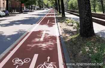 """""""Io rispetto il ciclista"""": Parma aderisce alla campagna di sensibilizzazione - Luca Galvani"""