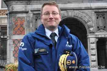Korpschef ruilt politiezone in voor plek bij de algemene politie-inspectie