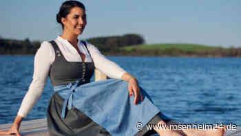 Bad Aiblingerin Anna-Lina kämpft um den Titel zur Bayerischen Bierkönigin - Voting neigt sich dem Ende entgegen
