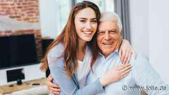 Geschenke zum Vatertag: Diese Präsente lieben Väter!
