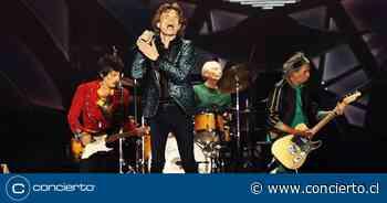 'The Rolling Stones' publicará por primera vez su famoso concierto en Copacabana - Radio Concierto