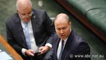 Live: 'Australia's economic engine is roaring back to life': Frydenberg delivering budget night speech