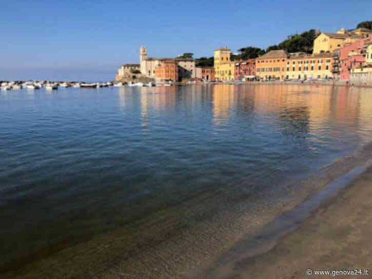 Sestri Levante, confermata la Bandiera Blu: grazie a servizi, pulizia e accessibilità - Genova24.it