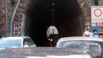 Sottopasso ferroviario chiuso, stop in arrivo per le gallerie - Il Secolo XIX