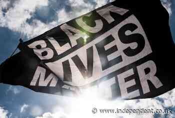 Off-duty police officer 'terrorised' family displaying Black Lives Matter flag went without arrest