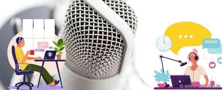 Podcast Studie: Welche Zielgruppen lassen sich mit dem Format erreichen?