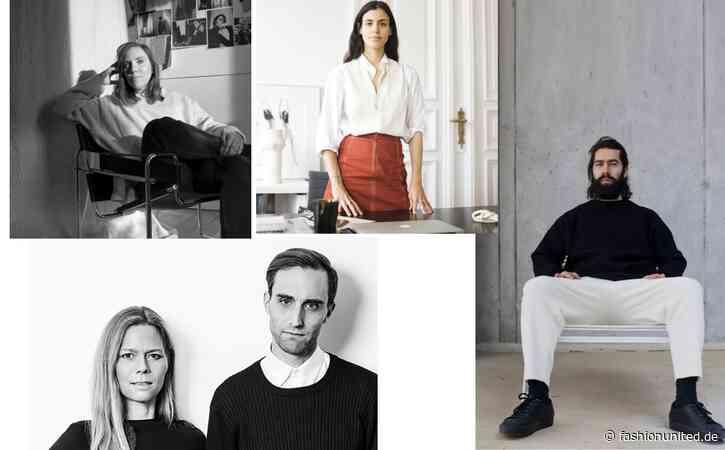 Labels to watch: 4 junge nachhaltige Designer:innen aus Deutschland