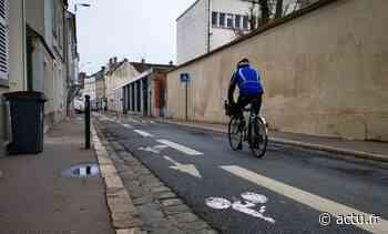 Fontainebleau-Avon. Un grand challenge autour du vélo en mai - actu.fr