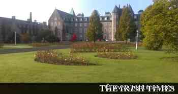Maynooth University: 'We are planning for a number of scenarios' - The Irish Times