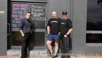 Moechella fundraiser set to rock for worthy cause - Latrobe Valley Express