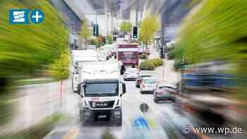 Seit A46: Raser-Irrsinn auf der Bundesstraße in Bestwig - WP News