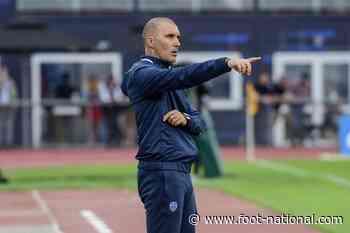 UNFP : les cinq candidats pour le titre de meilleur entraîneur de Ligue 2